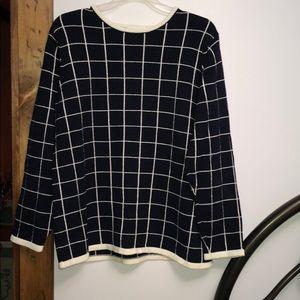 90s Liz Claiborne Sweater
